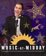 Music At Midday, Tuesday 20 November 2018