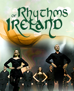 The Rhythms of Ireland – 10 Year Anniversary Tour