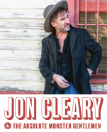 Jon Cleary & Absolute Monster Gentlemen