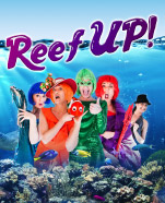Reef UP!