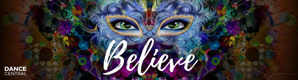 Dance Central – Believe