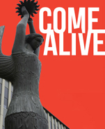 Come Alive Festival of Museum Theatre