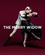 The Merry Widow, 25–30 May 2018