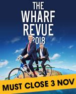 The Wharf Revue 2018