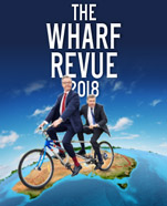 The Wharf Revue 2018