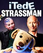 """Strassman's """"iTedE"""""""