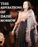The Aspirations of Daise Morrow, 1−5 May 2018