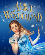 Alice In Wonderland LIVE!