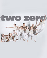 Two Zero by Quantum Leap