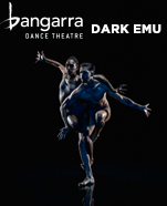 Dark Emu, 26–28 July 2018