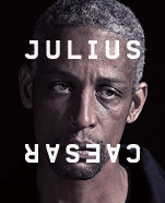 Julius Caesar, 12–20 October 2018