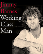 Jimmy Barnes Working Class Man Tour 2018