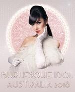 Burlesque Idol Australia