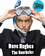 Dave Hughes – The Snorkeler