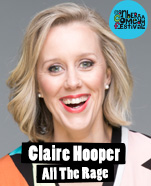 Claire Hooper – All the Rage