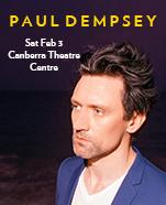 Paul Dempsey