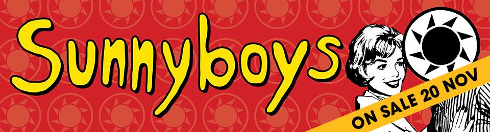 Sunnyboys, 22 February 2018