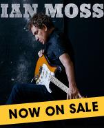 Ian Moss – National Theatre Tour