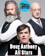 Doug Anthony All Stars