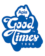Apia Good Times Tour 2018