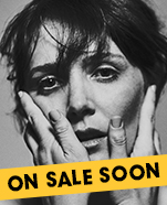 Sarah Blasko ON SALE SOON
