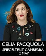 Celia Pacquola; All Talk