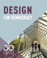 Design for Democracy