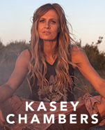 Kasey Chambers Campfire Tour
