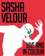 Sasha Velour Live