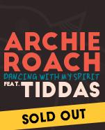 Archie Roach & Tiddas