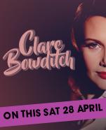Clare Bowditch
