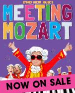 Meeting Mozart