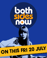 Both Sides Now – Celebrating the Songs of Joni Mitchell