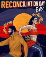 Reconciliation Day Eve, Sunday May 27 2018