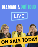 Mamamia Out Loud