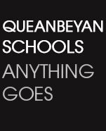 Anything Goes – Queanbeyan Schools