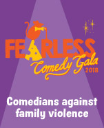 Fearless Comedy Gala