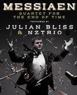 Julian Bliss & NZTrio