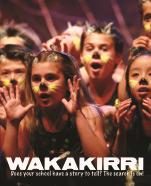 Wakakirri Awards Night 2018