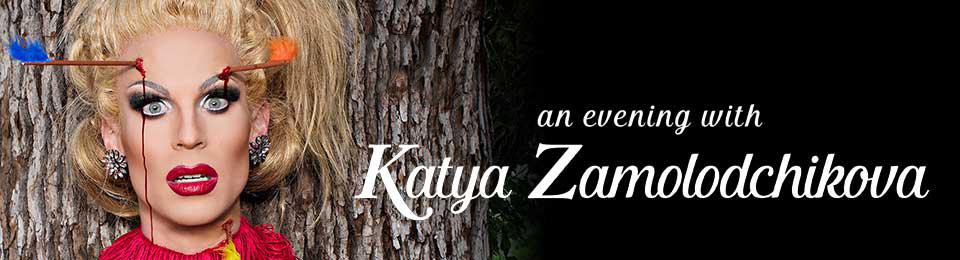Katya Zamolodchikova – Help Me I'm Dying