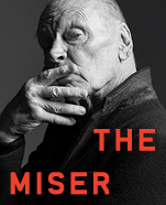 The Miser, 11–20 April 2019