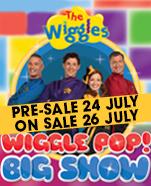 The Wiggles – Wiggle Pop Big Show!, 19–20 December 2018