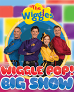 The Wiggles – Wiggle Pop Big Show!
