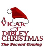 A Vicar of Dibley Christmas