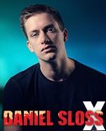 Daniel Sloss – X