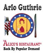 Arlo Guthrie – Alice's Restaurant Back by Popular Demand