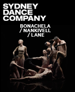 Bonachela / Nankivell / Lane, 2–4 May 2019
