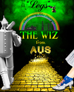 The Wiz From Aus