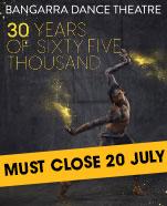 Bangarra: 30th Anniversary Season