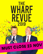The Wharf Revue